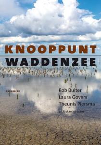 Omslag Knooppunt Waddenzee